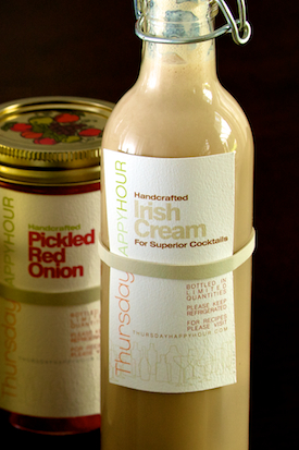 Irish Cream photo by Gary Allard © 2010. All rights reserved.